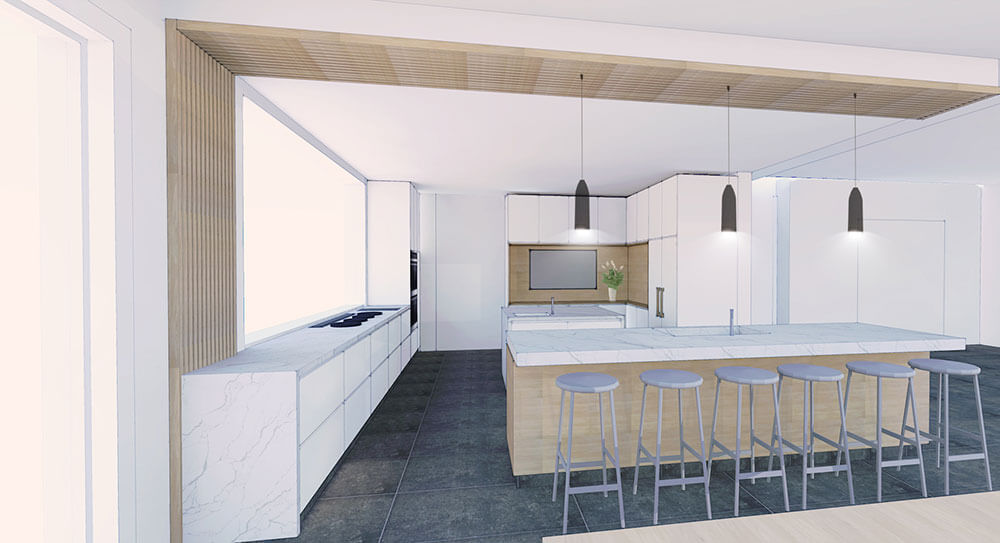Kenthurst Kitchen - Inset Group