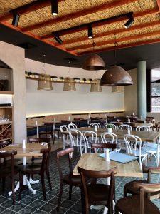 cafe design sydney